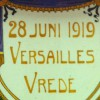 Detail herinneringsbord 1919