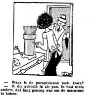 Nieuwsblad van het Noorden, 1936